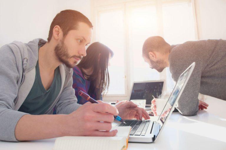 Thiết kế website bán hàng tại cầu giấy
