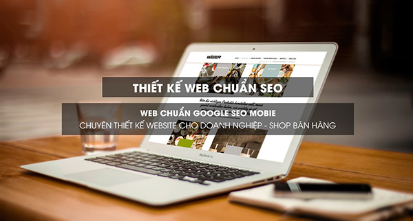 Website chuyên nghiệp tương thích trên mọi thiết bị