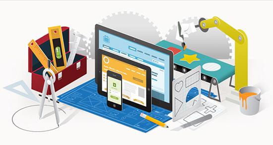 Website giới thiệu tập đoàn, công ty có vai trò quan trọng