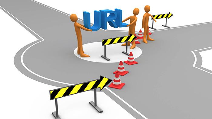 Website cần có điều hướng tốt cho khách hàng