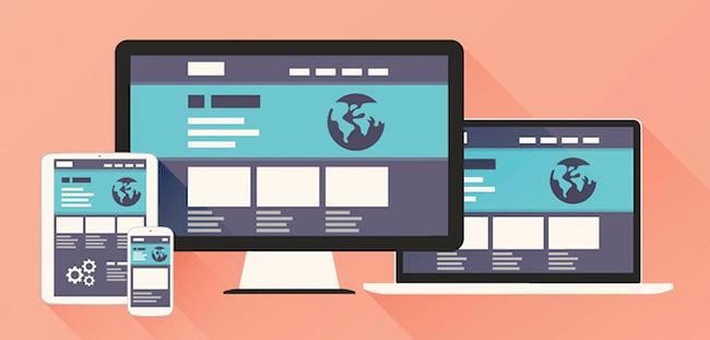 Thiết kế website chuyên nghiệp tại Cần Thơ