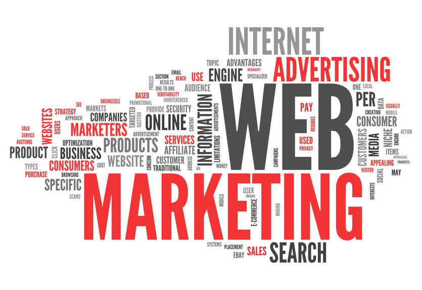 Thiết kế website marketing cho doanh nghiệp hiệu quả
