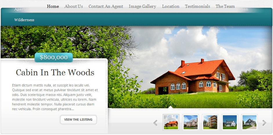 Vì sao cần thiết kế website cho dịch vụ bất động sản chuyên nghiệp?