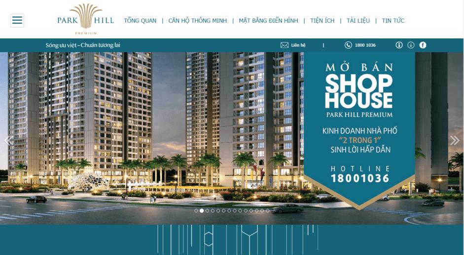 Website bất động sản cần đảm bảo được đầy đủ các tính năng